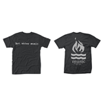 T-Shirt Hot Water Music 279425