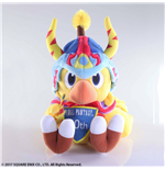 Final Fantasy Plüschfigur Chocobo 30th Anniversary 21 cm