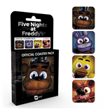 Untersetzer Five Nights at Freddy's 279608