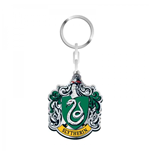 Schlüsselring Harry Potter - Slytherin Crest