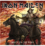 Vinyl Iron Maiden - Death On The Road (2 Lp)