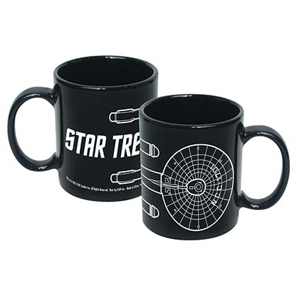Tasse Star Trek
