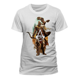 T-Shirt Assassins Creed  279671