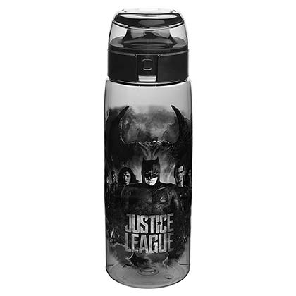 Trinkflasche Justice League