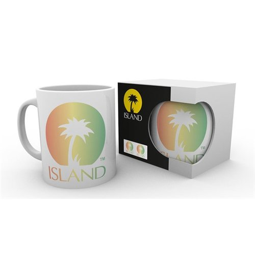 Tasse Island Records 279819
