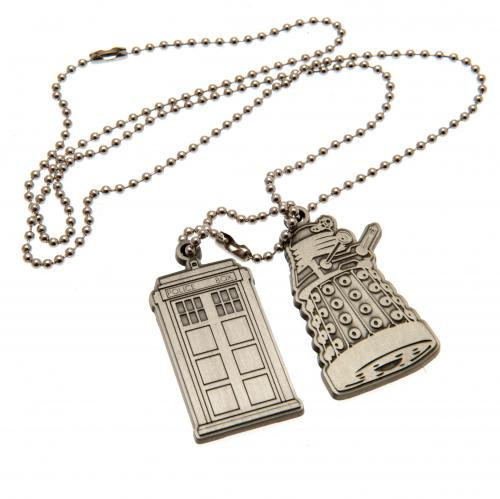 Hundemarke Doctor Who  279977