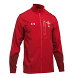 Jacke Galles Rugby 2018-2019 (Rot)