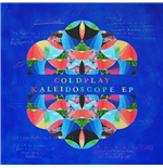 Vinyl Coldplay - Kaleidoscope