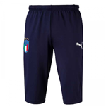 Shorts Italien Fussball 2018-2019