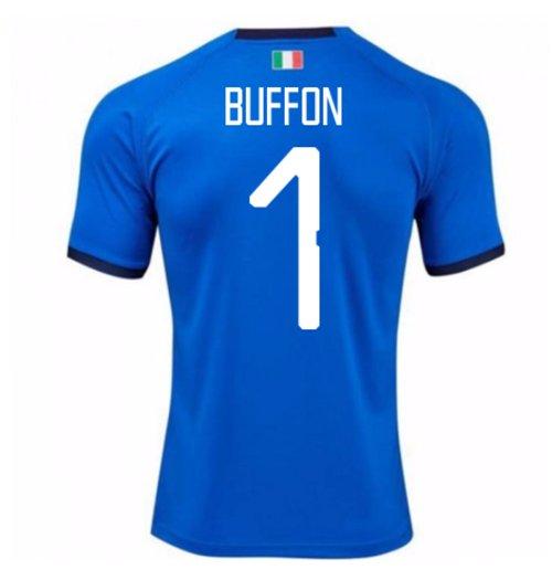 italien trikot buffon