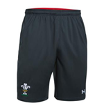 Shorts Galles Rugby 2018-2019