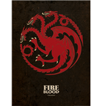 Poster Game of Thrones  280309
