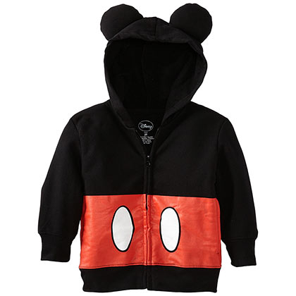 Kostüm Mickey Mouse