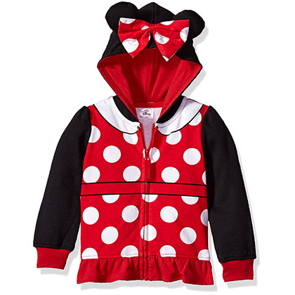 Sweatshirt Minnie