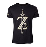 T-Shirt The Legend of Zelda 280572