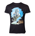T-Shirt The Legend of Zelda 280577