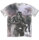 T-Shirt Star Wars 280641