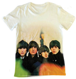 The Beatles T-Shirt für Männer - Design: For Sale Album