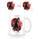 Star Wars Episode VIII Tasse Kylo Ren Icons