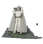 Star Wars Episode VII Black Series Deluxe Actionfigur 2017 Luke Skywalker Ahch-To Island 15 cm