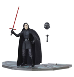 Star Wars Episode VIII Black Series Deluxe Actionfigur 2017 Kylo Ren Throne Room Exclusive 15 cm