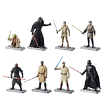 Star Wars Actionfiguren 8er-Pack 2017 Era of the Force Exclusive 10 cm