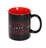 Star Wars Episode VIII Tasse Logo