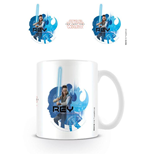 Star Wars Episode VIII Tasse Rey Icons