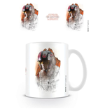 Star Wars Episode VIII Tasse Poe Brushstroke