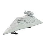 Star Wars Level 4 Modellbausatz 1/2700 Imperial Star Destroyer 60 cm