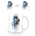 Star Wars Episode VIII Tasse Rey Brushstroke