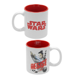 Star Wars Episode VIII Tasse Rey