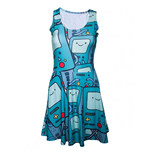 Kleid Adventure Time 280772