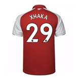 Trikot 2017/18  Arsenal Home Kinder (Xhaka 29)