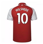 Trikot 2017/18  Arsenal Home Kinder (Wilshere 10)