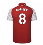 Trikot 2017/18  Arsenal Home Kinder (Ramsey 8)