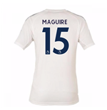 Trikot 2017/18  Leicester City F.C. 2017-2018 Third (Maguire 15) Kinder