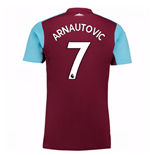 Trikot 2017/18  West Ham United 2017-2018 Home