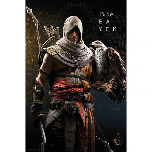 Poster Assassins Creed  281549