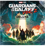 Vinyl Guardians Of The Galaxy 2 (Deluxe Edition) (2 Lp)