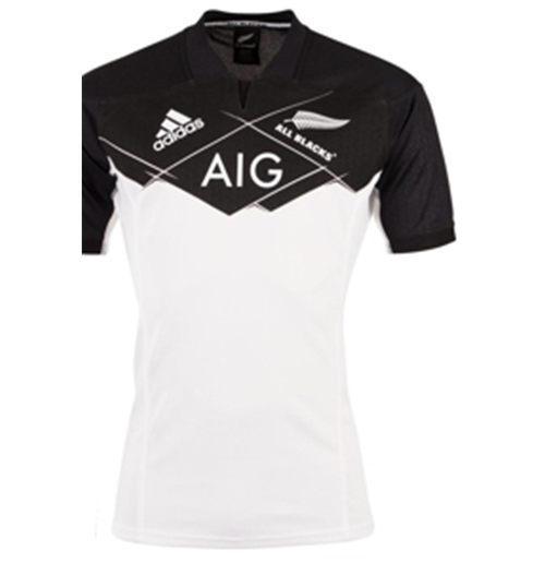 Trikot All Blacks Away 2017/18