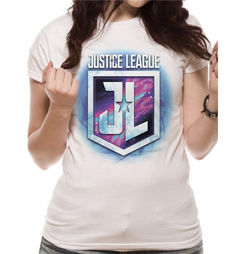 T-Shirt Justice League 281930