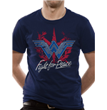 T-Shirt Wonder Woman 282024