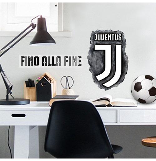 Wandtattoo Juventus
