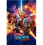 Poster Guardians of the Galaxy 282226