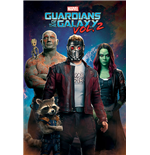 Poster Guardians of the Galaxy 282227