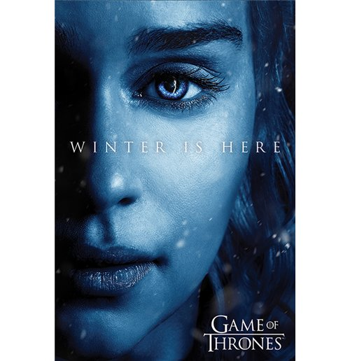 Poster Game of Thrones  282491