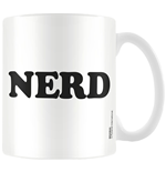 Tasse Nerd dictionary 282556