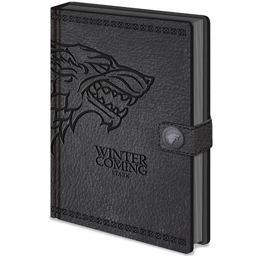 Notizbuch Game of Thrones  282805