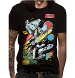 T-Shirt Star Wars 282877